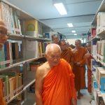 สมเด็จพระพุทธโฆษาจารย์-ประยุทธ์ ปยุตฺโต-วัดจากแดง